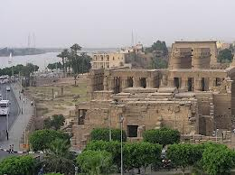 City Of Luxor