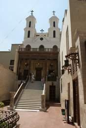 One Full Day Coptic & Islamic Tour In Cairo Packages
