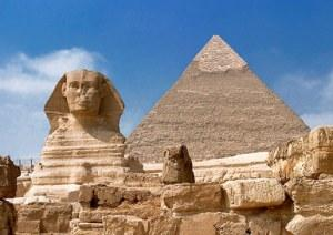 One Full Day Cairo Sightseeing, Pyramids, Sphinx, Memphis & Sakkara Packages