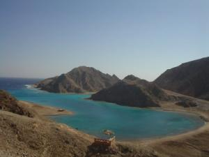 One Full Day Tour From Sharm El Shiekh To Taba For Petra Tour In Jordan